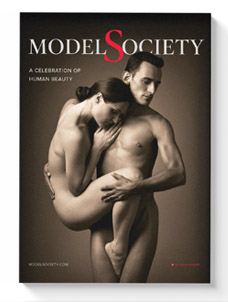 Model Society Magazine free issue