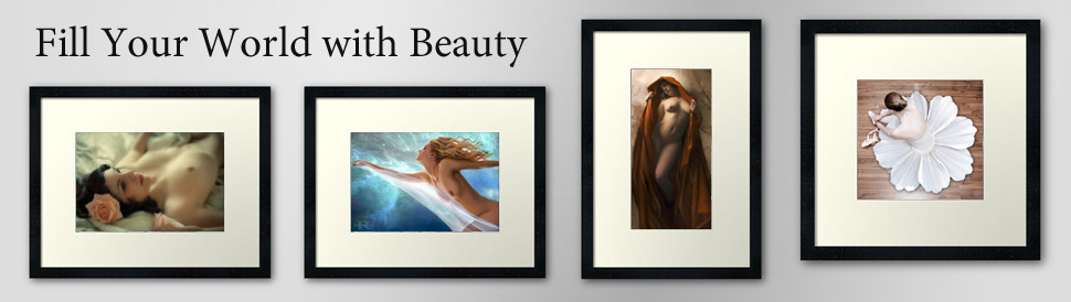 nude models fine art prints and posters