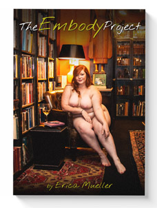 The Embody Project by Erica Mueller